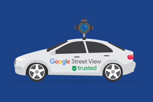 Google Street View Services