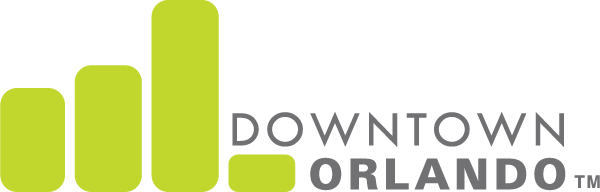 Downtown Orlando logo