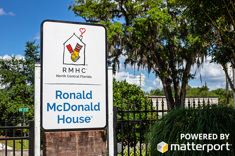 Ronald McDonald House of North Central Florida