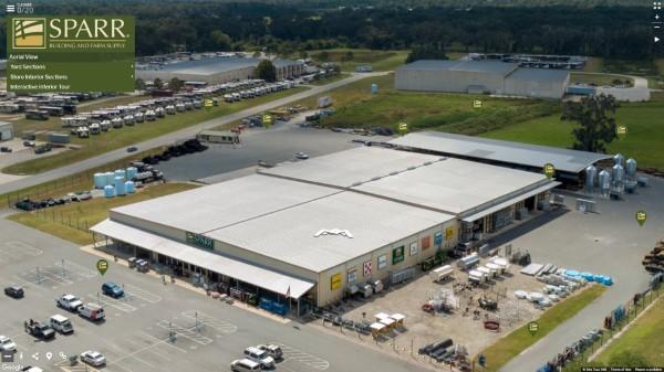 Sparr Building & Farm Supply