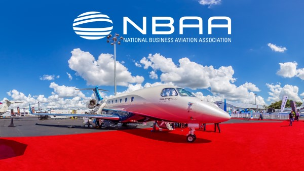 2018 NBAA Convention & Exhibition