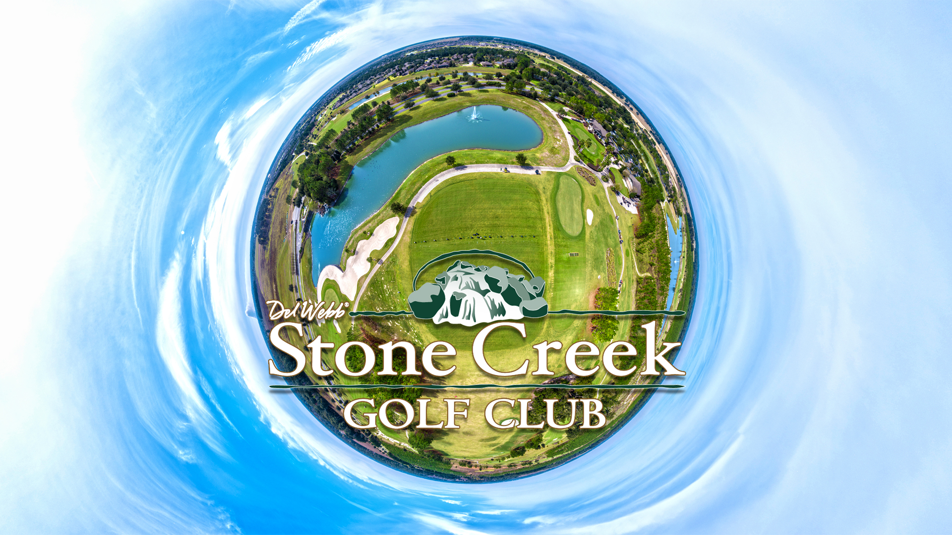 Stone Creek Golf Club Demo