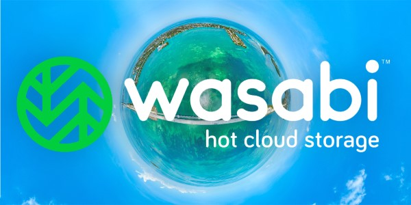 Wasabi + Site Tour 360 Case Study