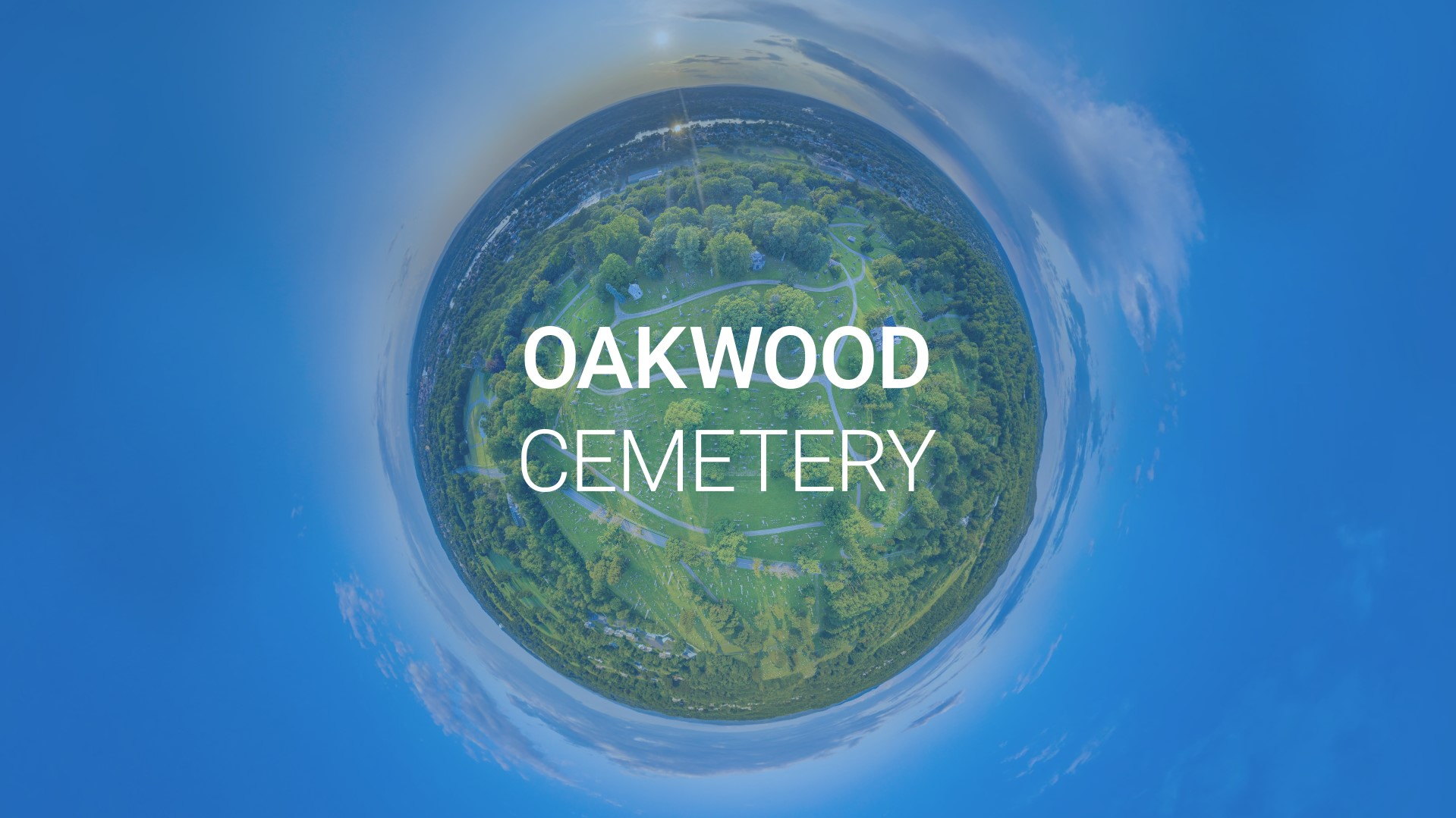 Oakwood Historic Cemetery